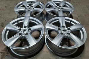 Диски R17 5x114.3 Hyundai Tucson Kona Sonata Santa Fe