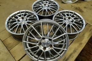 Диски DOTZ R16 5x112 7J ET40 Vw Skoda Audi