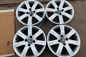 Диски R16 4x108 Citroen Berlingo C4 C5 Picasso DS4