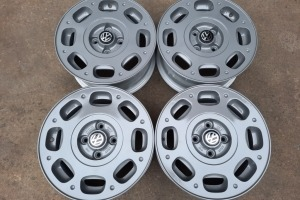 Диски R14 4x100 Vw Golf Passat Caddy Seat