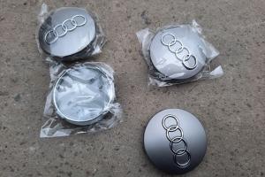Колпачки дисков AUDI заглушки Ауди 4B0601170