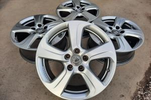 Диски R17 5x110 Opel Meriva Astra Corsa Vectra Saab Alfa Romeo
