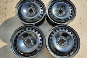 Диски R16 5x108 Ford Mondeo Focus C-Max Volvo