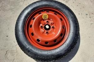 Докатка FIAT DOBLO Ваз Лада R14 4х98