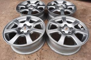 Диски R16 5x115 Chevrolet Cruze Orlando Captiva