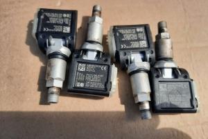 Датчики давления шин Мерседес W213 A0009052102