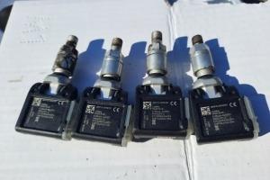 Датчики давления шин Gm 13598787