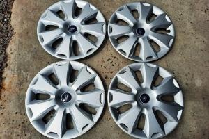 Оригинальные колпаки Форд FORD R16