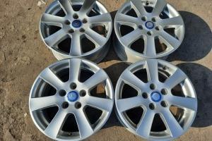 Диски R16 5x112 Mercedes Vito 639 Vito 638 Вито 447