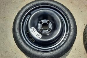 Докатка R16 4x100 Renault Captur Sandero Scenic 403005160R