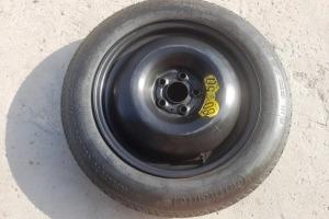 Костыль Таблетка VW Skoda Subaru шкода субару R16 5x100