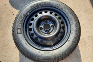 Диски R14 4x100 Aveo Dewoo Opel шина 185/60R14