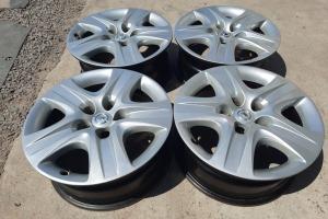Оригинальные колпаки Opel Insignia 17 13312568