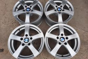 Диски R16 5x120 BMW F30 Z3 E90 F20 E46 Z3