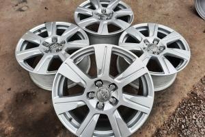Диски R17 5x112 Audi A4 A6