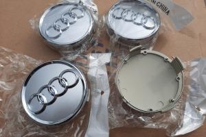 Колпачки дисков Audi 75/70 Mercedes