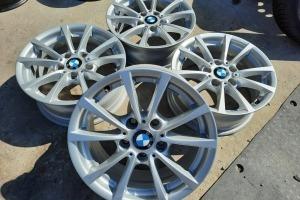 Диски R16 5x120 BMW F30 Z3 E90 F20 E46