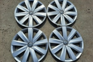 Оригинальные колпаки VW Passat B8 R16 3G0601147