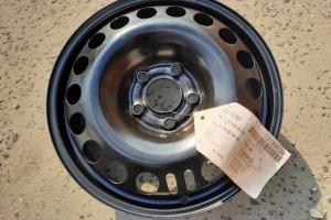 Диск докатки Opel Astra H R16 5x110