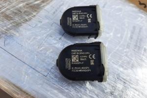 Датчики давления шин Opel Astra J K 13506028
