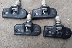 Датчик давления шин Mazda Simens GS1D37140