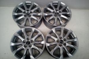Диски R18 5x114.3 Mazda CX5 5 6 MX5 MPV Atenza 9965227080