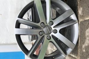 Диски AUDI Q7 R20 5x130 VW TOUAREG